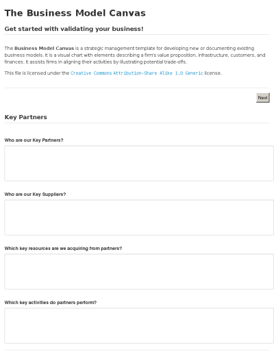 Business Templates – Sample Letter of Intent to Purchase a Business