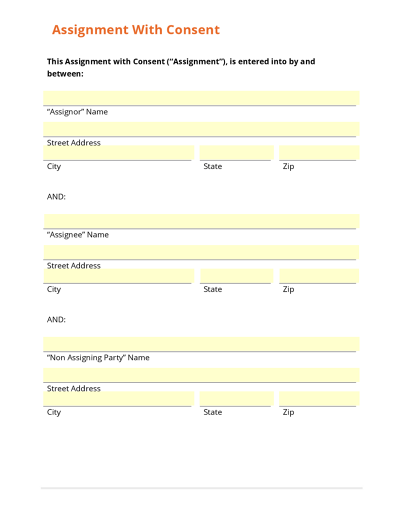 Legal Templates – Employee Information Form Sample