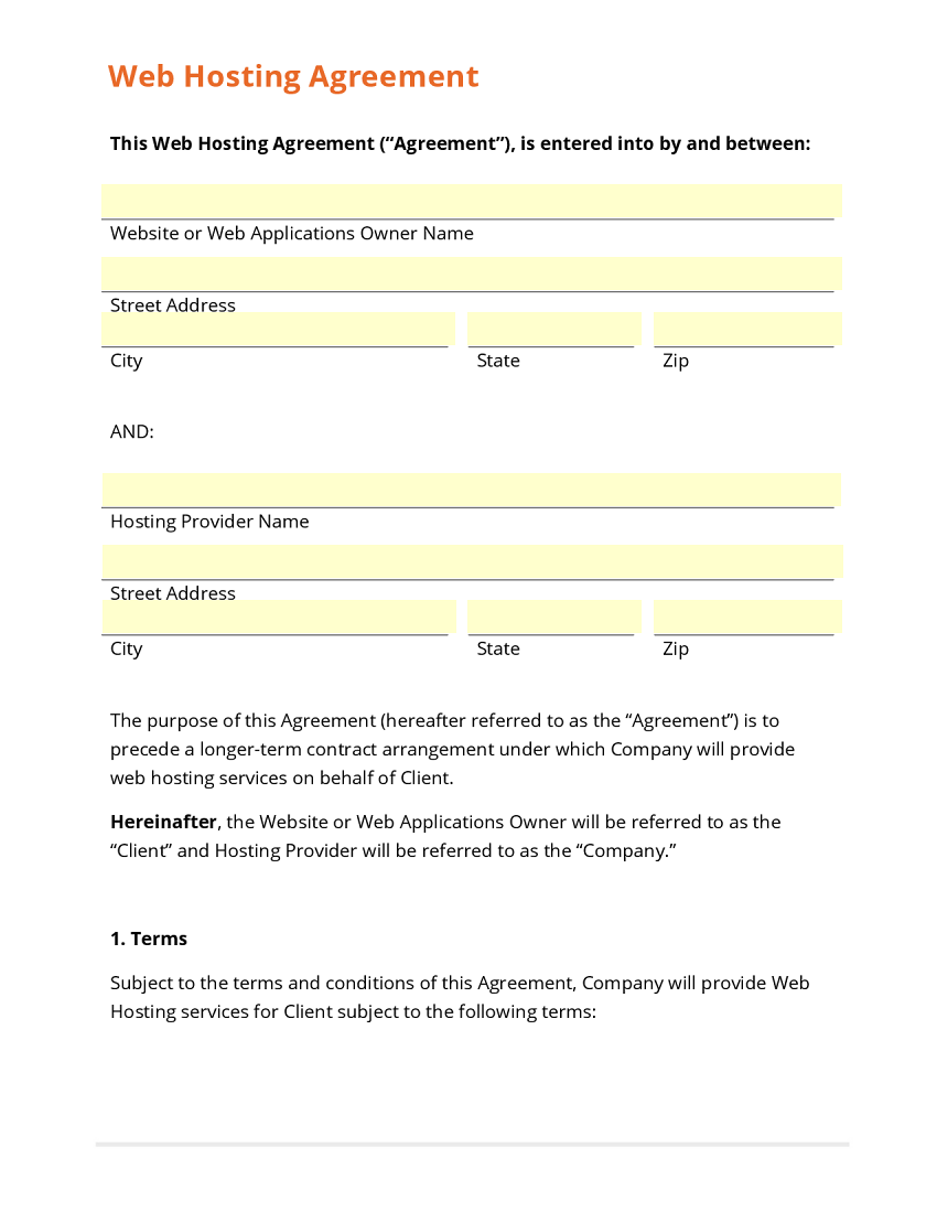 website maintenance agreement template savebtsaco