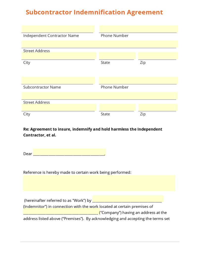 Legal Templates – Loan Repayment Agreement Form